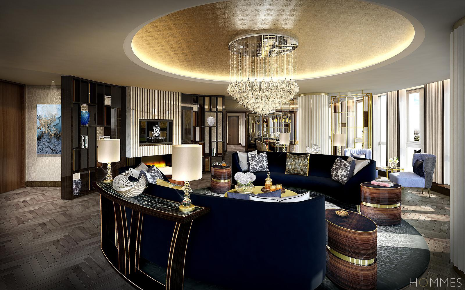 Ritz Carlton Suite 2 - Salon.JPG